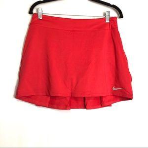New Nike Dry Fit Golf Tennis Skort. Pink Sz S